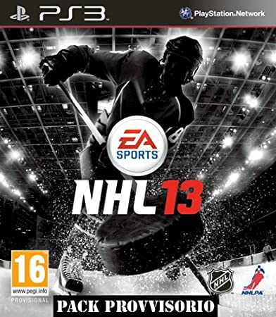 Electronic Arts NHL 13