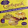 Carbquik Baking Mix Now in a 3 lb. Box from Tova Industries