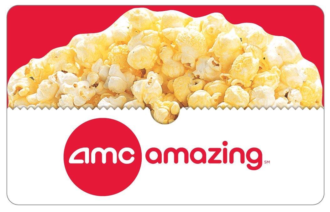 Buy Amc Now!
