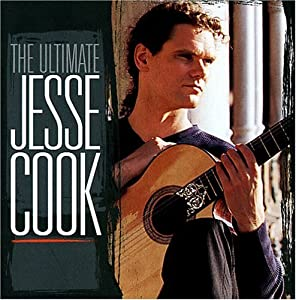 The Ultimate Jesse Cook (2-CD Set) from Narada