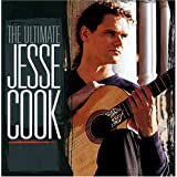 The Ultimate Jesse Cookby Jesse Cook