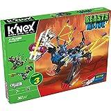 Set de Construcción K'NEX Beasts Alive X-Flame