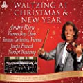 Waltzing At Christmas & New Year