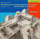 img - for Trattato delle Piante & Immagini de Sacri Edifizi di Terra Santa (Italian Edition) book / textbook / text book