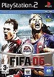 echange, troc Fifa 2006 - Platinum
