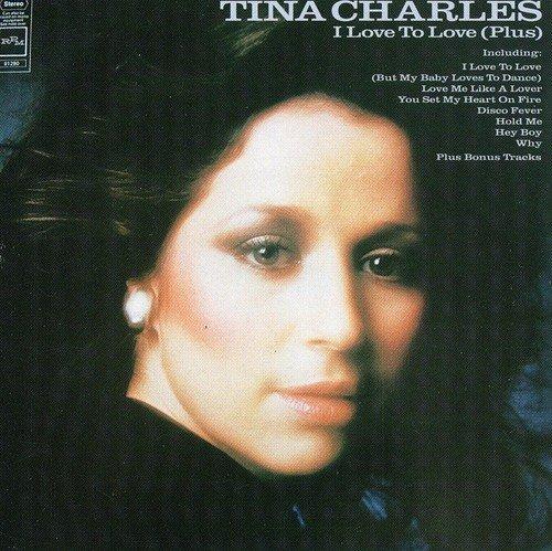 Tina Charles - Boogie Nights 70s Disco Classi - Zortam Music