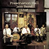 Preservation Hall Jazz Band Live Preservation Hall Jazz Band