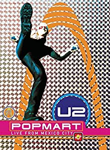 U2: Popmart - Live From Mexico City [DVD] [2007]