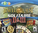 Jewel Quest Solitaire 2 and JC