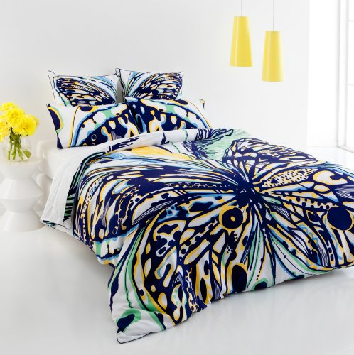 Butterfly Duvet Covers