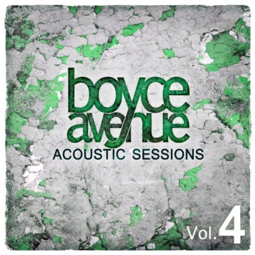Amazon.com: Acoustic Sessions, Vol. 4: Boyce Avenue