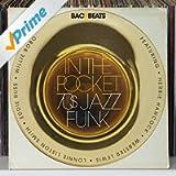 Backbeats: In the Pocket - 70s Jazz-Funk