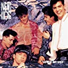New Kids On The Block - Step by Step mp3 download