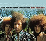 BBC Sessions (Deluxe Edition) by Jimi Hendrix (2010-11-16)
