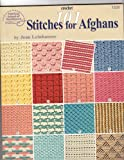 101 Stitches for Afghans (0881957631) by Jean Leinhauser