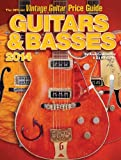 61V1tlFcRhL. SL160  The Official Vintage Guitar magazine Price Guide   Guitars & Basses 2014