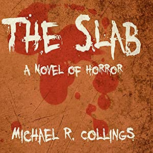The Slab Audiobook