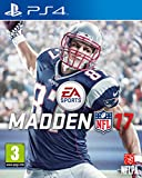 Cheapest Madden NFL 17 (PS4) on PlayStation 4