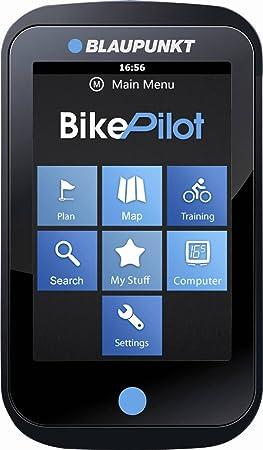Blaupunkt BikePilot 320 ANT+ GPS Sports - Noir