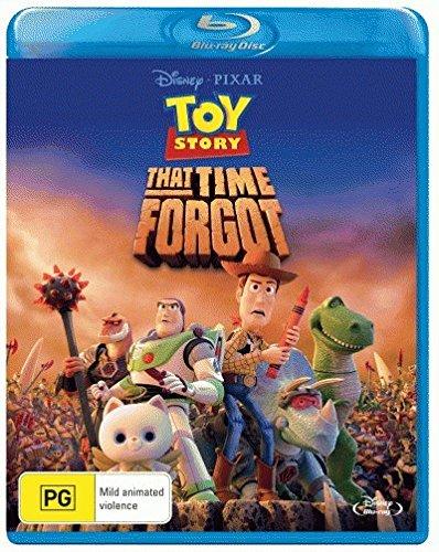 Toy Story - That Time Forgot [NON-USA Format / Region B Import - Australia]