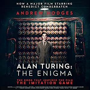 Alan Turing: The Enigma | Livre audio