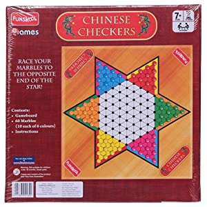 Funskool Chinese Checkers
