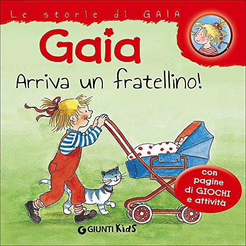 Gaia, arriva un fratellino!