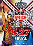 "EXILE LIVE TOUR 2013 �gEXILE PRIDE"" 9.27 FINAL (2���gBlu-ray Disc)"
