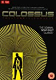 Colossus - The Forbin Project [DVD] [1970]