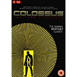 "Colossus: The Forbin Project [UK Import]von ""William Schallert"""