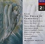 Dream Of Gerontius/Hymn Of Jes
