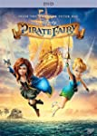 The Pirate Fairy (Bilingual)