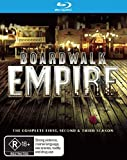 Boardwalk Empire: Seasons 1 - 3 [NO