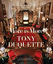 More Is More: Tony Duquette Ebook & PDF Free Download
