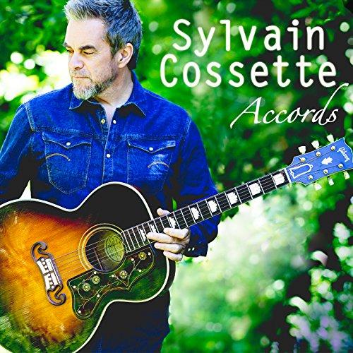 partition guitare sylvain cossette