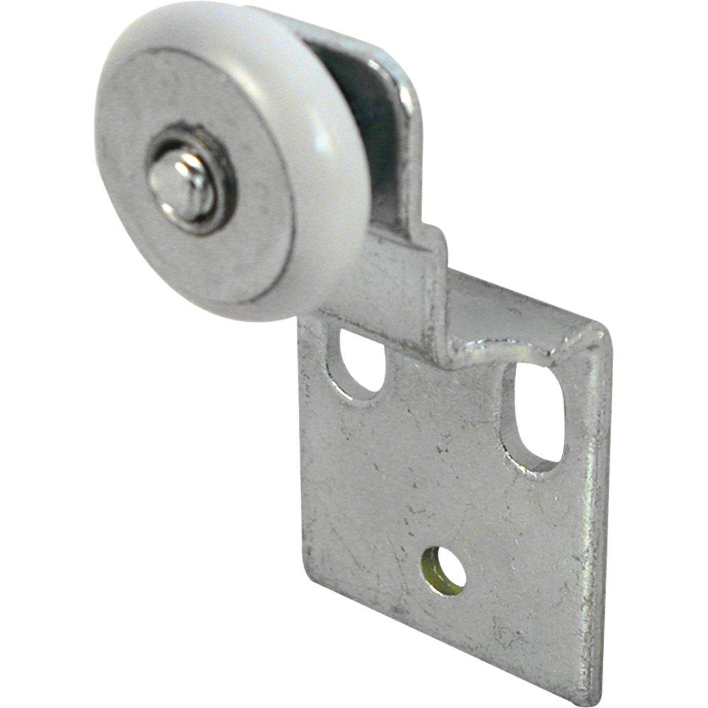 Closet Door Rollers Door Roller With Back 1/2