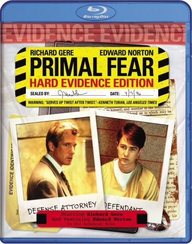 Primal Fear / Первобытный страх (1996)