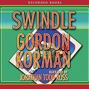 Swindle | Gordon Korman