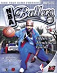 NBA Ballers: Official Strategy Guide...