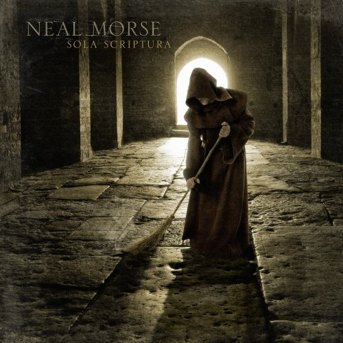 Neal Morse: Sola Scriptura
