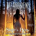 Sage's Eyes Audiobook by V. C. Andrews Narrated by Rebekkah Ross
