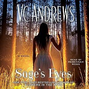 Sage's Eyes Audiobook