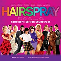 Hairspray - Soundtrack To The Motion Picture (Collector