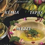 Kmia-Tapas-Mezze