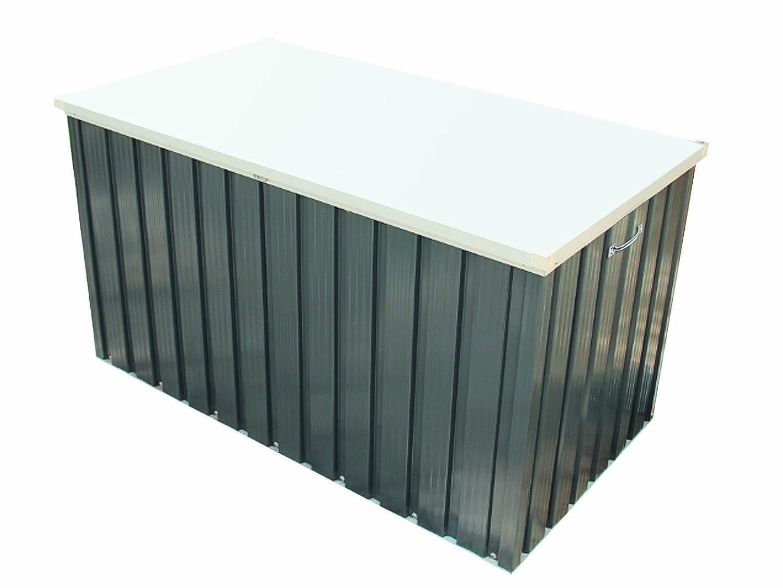 Tepro Metall-Gerätebox 135×70 anthrazit / weiß bestellen
