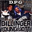 Dillinger & Young Gotti 2 : Tha Saga Continuez