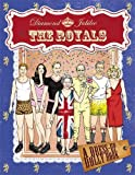 Diamond Jubilee Royals Dress-Up Dolly Book (Dress Up Dolly Book)