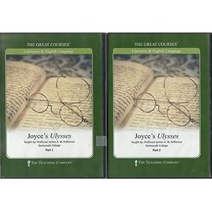 Joyce's Ulysses Analysis - Professor James A. W. Heffernan