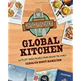 The Healthy Voyager's Global Kitchen: 150 Plant-Based Recipes from Around the Worldby Carolyn Scott-Hamilton