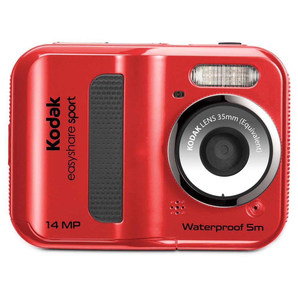 Kodak Sport C135 Waterproof Cameras